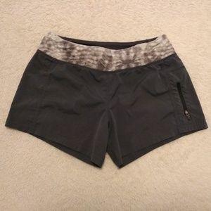 Lululemon size 6 shorts